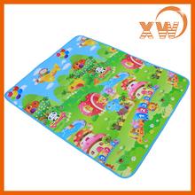 Impermeables alfombras gruesas de juego en bebé de excelente calidad
