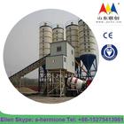 superior qualidade de construção de equipamentos de construção conveniente js4000 hls 240 hot venda planta de mistura concreta