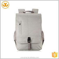 Customized young travel camping nylon backpack 17.5 laptop bag