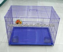 building bird cage wire mesh