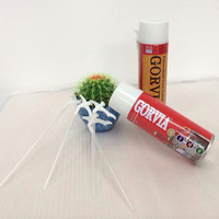 500ml Straw type Polyurethane foam sealant for construction application/Gorvia Item-R
