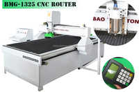 Fresno cnc router wood carving