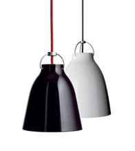 Modern simple aluminum barrel shape pendant lamp, for dinning room or Kitchen lighting - New York Life Series