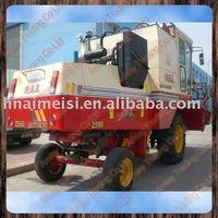 grain combine harvester-Z-1/wheat corn combine harvester/soybean rape combine harvester 0086-13733199089