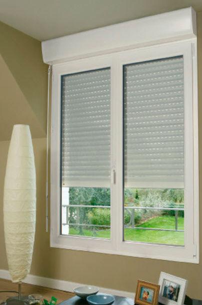 Commercial windows pvc casement window casement window for Best window treatments for casement windows