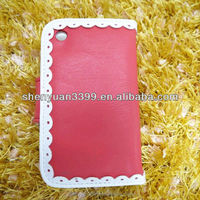 For Samsung Galaxy Core I8260 I8262 GT-I8262 8260 8262 PU Wallet Leather Phone Case Cover Protective Case Card Holder