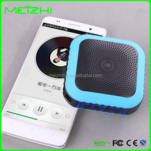 2015 aviation gifts ,bluetooth speaker subwoofer with bluetooth and TF card slot
