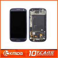 best quality uv glue for lcd touch screen for samsung s3 i9300 lcd