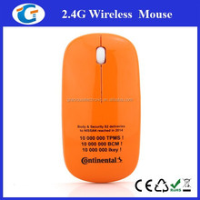 Latest computer hardware slim wireless mouse