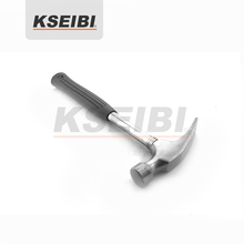 600g Carbon Steel Solid Forging Roofing Hammer - KEIBI