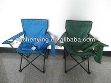 Popolare all'aperto sedia da campeggio senza braccia sedia a dondolo da campeggio pieghevole per il 2015