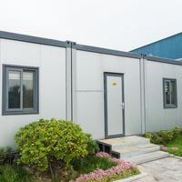 economical modern popular prefab philippines economic modular container home