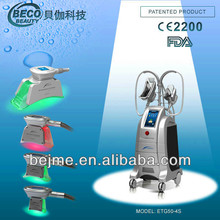 best products for import!BECO cryolipolysis fat frezee body shaping massager slimming beauty fitness equipmen ETG50-4S for sale!