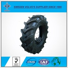 Reach Standard Small Rubber Wheels with Bearings