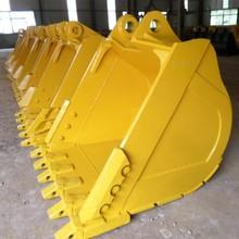 SK300, excavator standard bucket, for digging soil, hot sales