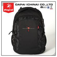 Quanzhou dapai Multi function Laptop Bags Swissgear waterproof laptop backpack
