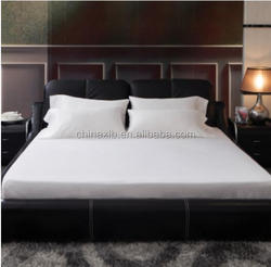 hotel plastic mattress covers, bed protector,elastic mattress protector