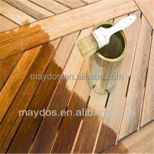 Maydos Oil Polyurethane Base transperant laminate wood Furniture painting(China Wood Paint)