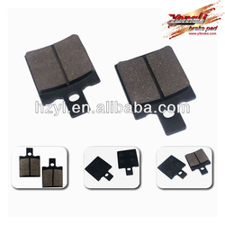motorcycle brake pads/49cc motorcycle