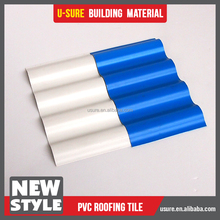 long life span long operating life thermoplastic roof