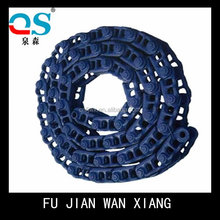 Heavy Equipment Parts Bulldozer track link D20 undercarriage parts