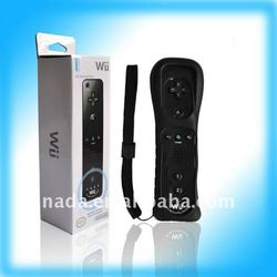 For WII remote plus(black,red,pink,blue,)