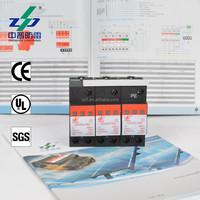 120KA Class I 3P Three Phase Power Surge Protector