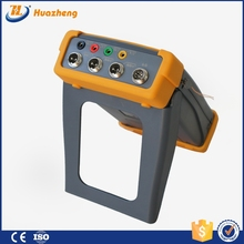 Measure Current, Voltage, Power, Harmonic Wave And Other Electrical Parameters Directly With Power Quality Analyzer
