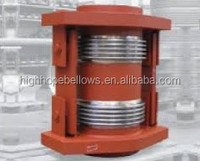 lateral compensator Hinged Expansion Joint Stainless Steel good quality and competitive price