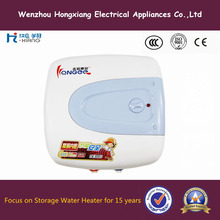 Square Electric Water Heater/30L mini water heater for kitchen or bathroom