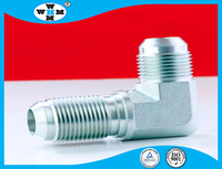 Steel Hydraulic Fittings
