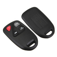 2015 New 4 Button Entry Remote Key Case Shell Fob Repair Keyless For Mazda 3 6 Miata RX-8