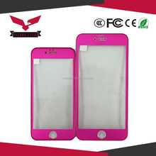 Mobile Phone Accessory Tempered Glass Screen Protector Cell Phone Glass Cover For Iphone 6 Plus