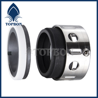 Nok oil seal cross reference Ptfe Wedge Mechanical Seal