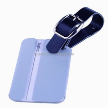 Aluminium Alloy Luggage Tag