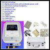 Factory direct-selling permanent eyebrow makeup kit with 2 digital eyebrow machine