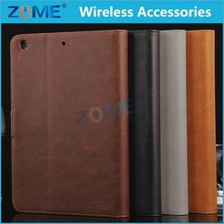 Best Selling Products New Fashion Mobile Phone Flip Stand Hybrid Wallet Leather Card Case Cover For Ipad Mni 2