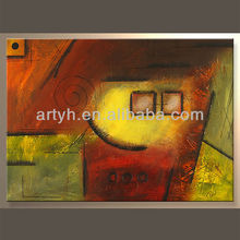 Wholesale Handmade Famous Abstract Art Paintings