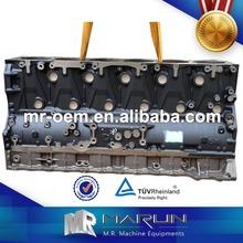 ISUZU 6WG1 Engine Block ZX470-3 8-98180451-1