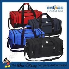 Fashion 25-inch 600 Denier Polyester travel and Sport Gear Duffel Bag