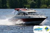 Aquamarine 640 HT
