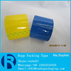 water glue bopp film tape grade, bopp glue tapes, bopp hand packing tape as customers requirement