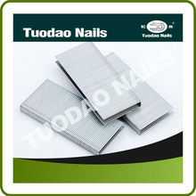16 gauge galvanized N850 or 100/50 or 55/50 series industrial staples