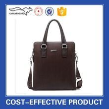 wholesale men leather bag/messenger bag/laptop bag