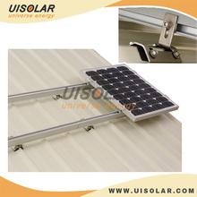 SS 304 Solar Mount Rack Tin Roof Hooks