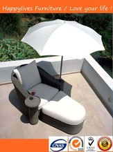 MT2853 Hot sale Home trends patio furniture sofa with footrest us leisure plastic outdoor chairs Good quality
