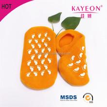 beauty moisturizing for dry skin soap for dry skin exfoliating gel socks cotton socks
