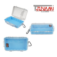 China wholesales PC transparent plastic packing case