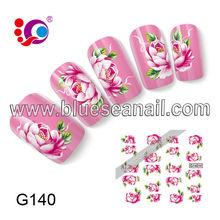 alta calidad decoración de uñas