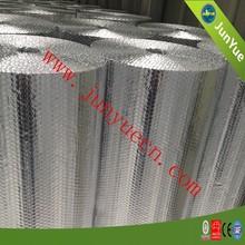 aluminium foil bubble boiler insulation material for thermal break